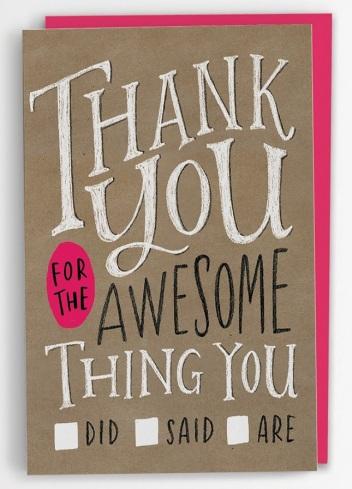 ThankYouForAwesomeThing4